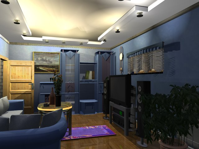 3D Проектирование Домов И Квартир Скачать